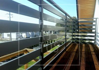 balustrada nowoczesna grudziadz